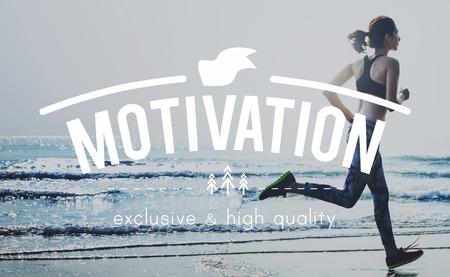 enthusiasm: Motivation Aspiration Enthusiasm Vision Goal Concept