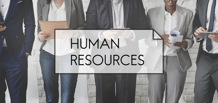 expertise concept: Human Resources Career Employment Expertise Concept