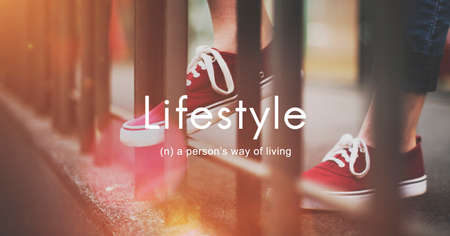 interests: Lifestyle Way of Life Hobbies Interests Passion Concept