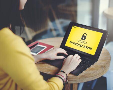 authorization: Authorization Privacy Permit Requirement  Secure Concept