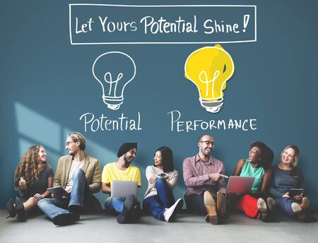 probable: Potential Performance Capacity Motivation Skill Concept