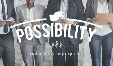 possibility: Possible Feasibility Potential Possibility Motivation Concept