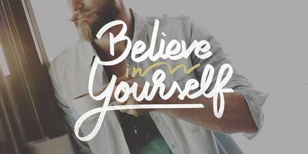 creer: Crea en s� mismo confidente Fomentar concepto de la motivaci�n
