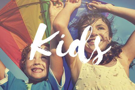 adolescencia: Generación del concepto Adolescencia Niños Niño Joven Jóvenes