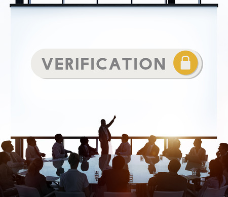 verification: Verification Accessible Permission Security Concept