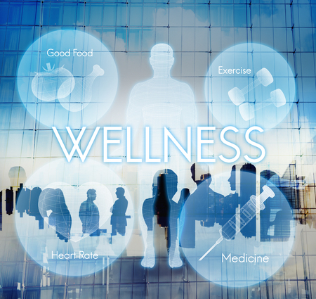 vitality: Health Wellbeing Wellness Vitality Healthcare Concept Stock Photo