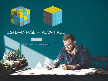 disadvantage: Advantage Disadvantage Comparison Solution Concept