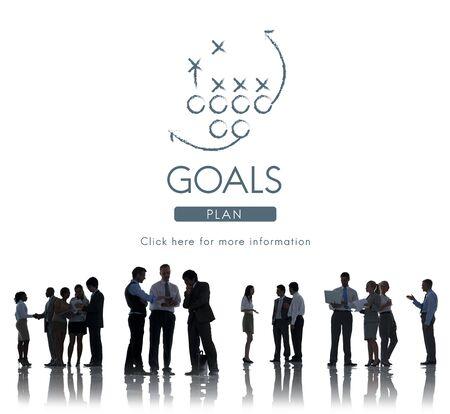 believe: Objetivos Objetivo aspiraci�n cree inspiraci�n concepto objetivo