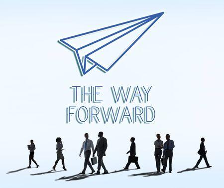 empezar: Lanzamiento de la empresa Misión de inicio Begin Misión Concepto