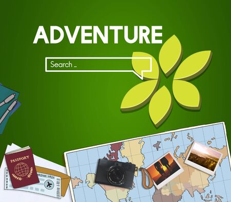 exploration: Adventure Exploration  Destination Travel Wanderlest Concept