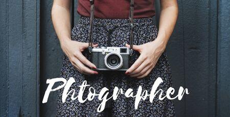 boyhood: Photographer Photography Photograph Image Concept