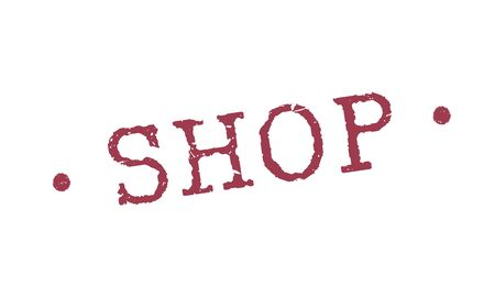 selling: Shop Purchase Retail Selling Buying Graphic Concept