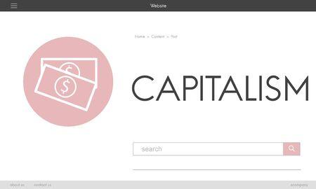 capitalismo: El capitalismo Efectivo Cr�dito Bancario Ingresos de Concepto