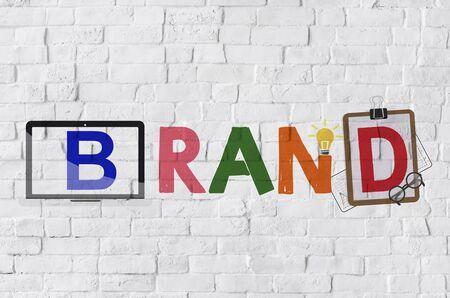 campaign: Branding Marketing Campaign Promote Concept