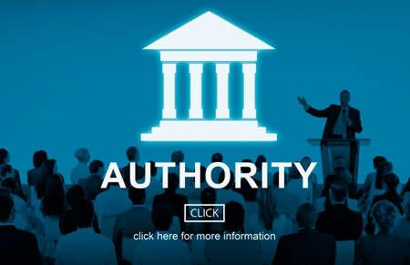 and authority: Gráfico Pilar Ley de la Autoridad Gobierno