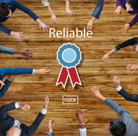 reliable: Reliable Commitment Consistency Dependable Concept