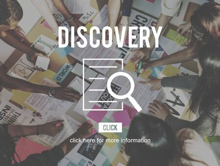 investigation: Discovery Results Research Investigation Concept