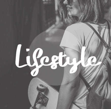 interests: Lifestyle Hobby Interests Life Concept