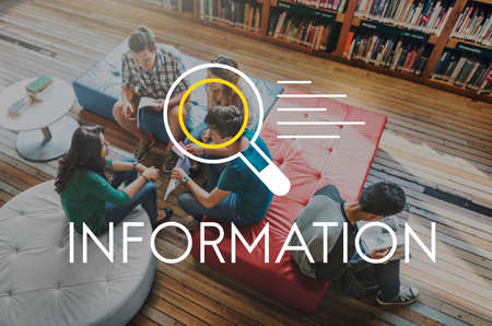 Information Research Results Knowledge Discovery Concept