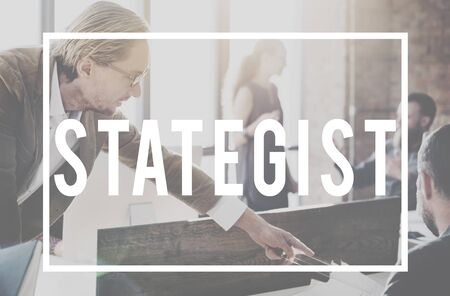 strategize: Audit Assessment Results Statgist Strategize Concept