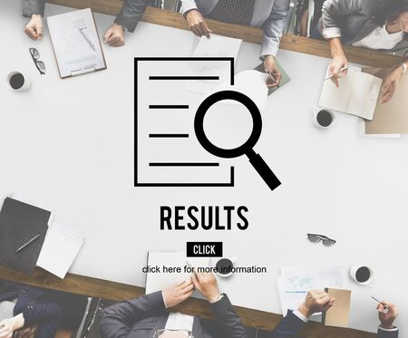 investigation: Results Analysis Discovery Investigation Concept