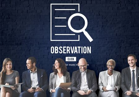 investigation: Observation Results Discovery Investigation Concept