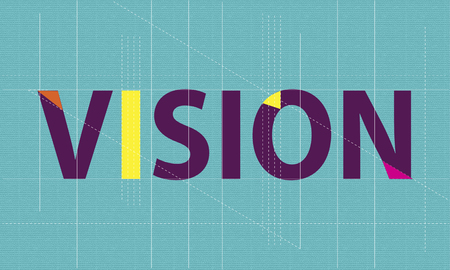 visualise: Visual Vision Imagination Graphic Concept