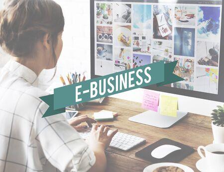 digital asset management: Blog Creativity Graphic Design Deadline Concept