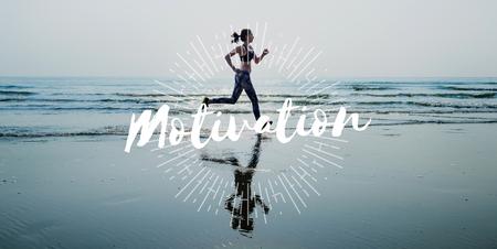 Motivation Aspiration Enthusiasm Vision Goal Concept