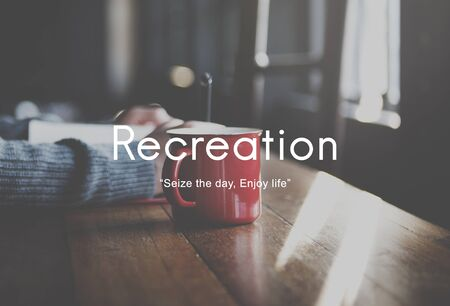 freetime: Recreation Hobbies Leisure Pastime Activity Concept