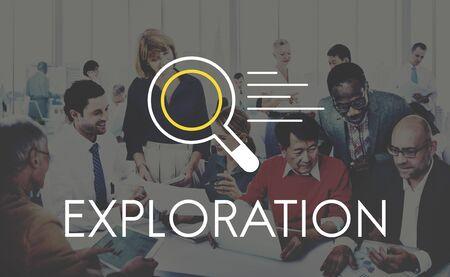 Exploración de Resultados de Investigación Concepto Descubrimiento de Conocimiento