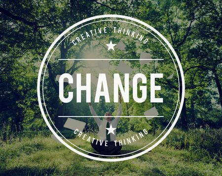 away from it all: Change Revolution Process Improvement Concept