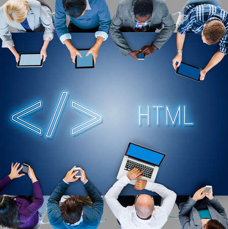 html: Web Development Internet Digital Graphic Html Concept