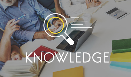 discovery: Knowledge Research Results Discovery Concept
