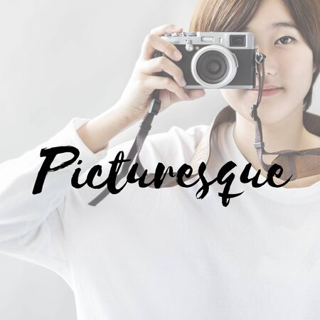 appeal: Picturesque Appeal Attraction Pretty Trends Cute Concept