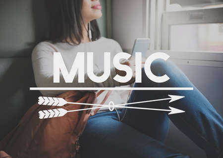 instrumental: Music Instrumental Media Rhythm Entertainment Concept
