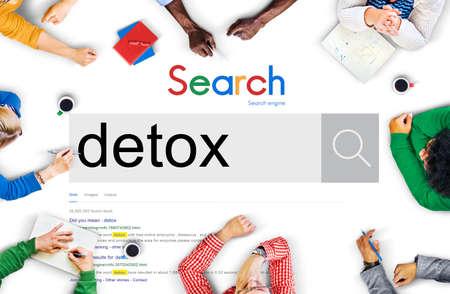 sustancias toxicas: Concepto tóxico de desintoxicación desintoxicación desintoxicar Salud Saludables