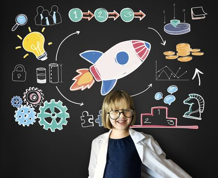 staffing: Start up Innovation Bulb Creative Concept Stock Photo