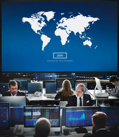 hectic life: World Global Cartography Globalization Earth International Concept