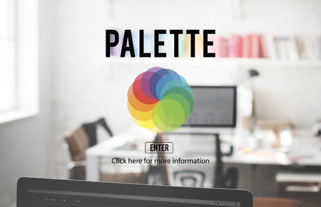rgb: CMYK RGB Colour Colorscheme Creativity Concept
