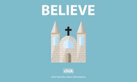 believe: Believe Belief Faith Imagination Mystery Mindset Concept