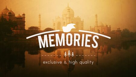 reminisce: Memory Remembere  Recall Recapture Thought Concept