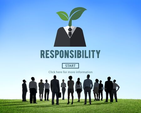 obligation: Responsibility Roles Duty Task Obligation Responsible Concept
