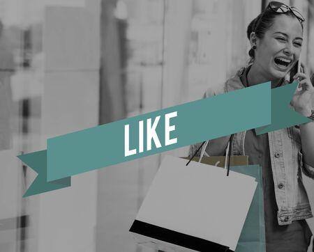 coincidir: Like Thumbs Up Agree Love Follow Social Media Networking Concept