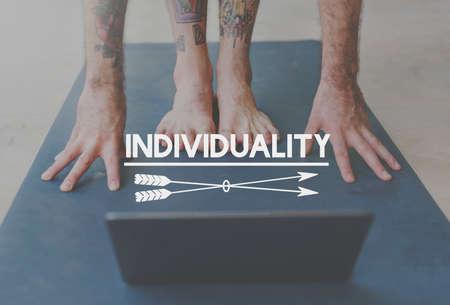individuality: Individuality Freedom Distinction Distinction Concept