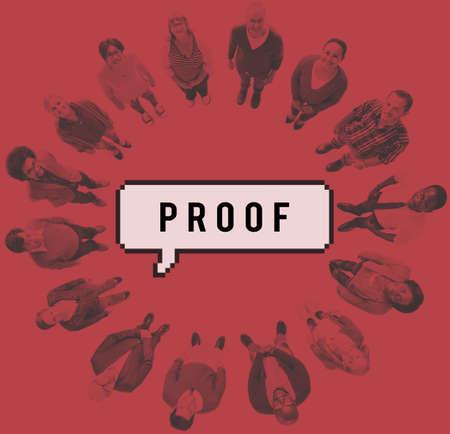 certification: Proof Argument Certification Conformation True Concept