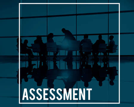 validation: Assessment Analysis Evaluation Inspection Validation Concept