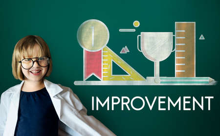 geeky: Improvement Deevlopment Enhance Refine Growth Motivation Concept
