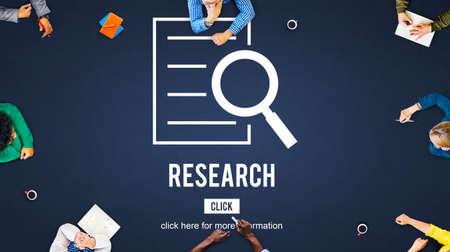 investigaci�n: An�lisis de Investigaci�n Investigaci�n Descubrimiento