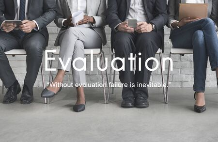 Évaluation du rendement Évaluation Concept de développement des entreprises